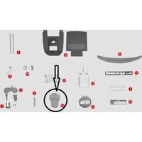 Gıvı Z315 Çanta Tabla Düğmesi E300-E30-E280-E33