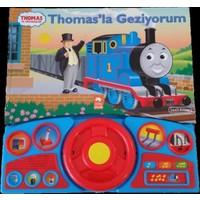 Thomas Ve Arkadaşları: Thomas'La Geziyorum