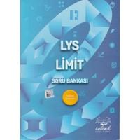 Endemik Yayınları Lys Limit Soru Bankası