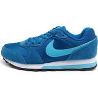 Nike Wmns Md Runner 2 Kadın Spor Ayakkabı 749869-343