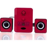 Powerstar 1009 2+1 Bass Radyolu USB SD Ses Sistemi