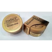 Pakface Soyulabilir Altın Maske 200 Ml