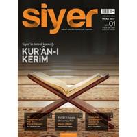 Siyer İlim Tarih Ve Kültür Dergisi
