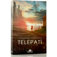 Telepati - Leonardo Patrignani