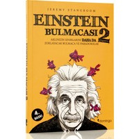 Einstein Bulmacası 2