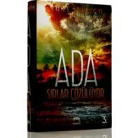 Ada: Sırlar Çözülüyor