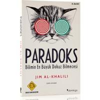 Paradoks - (Bilimin En Büyük Dokuz Bilmecesi)