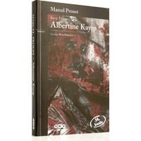 Albertine Kayıp - Marcel Proust