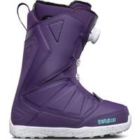 Thirtytwo Lashed Boa Ws 16 Purple Snowboard Botu