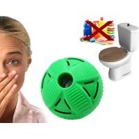 Toptancı Kapında Antibakteriyel Tuvalet Temizlik Topu (2 Adet)