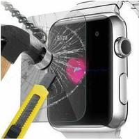 Alaca Apple Watch 38Mm Kırılmaz Cam Ekran Koruyucu