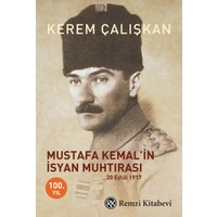 Mustafa Kemal'İn İsyan Muhtırası