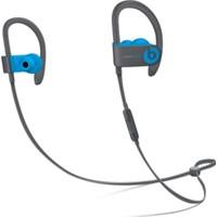 Beats 3 Wireless Earphones Flash Blue Kulaklık MNLX2ZE/A