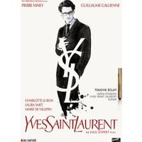 Yves Saint Laurent (Dvd)