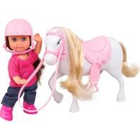 Steffi Evi Love Evi'nin Pony Midilli'si Model 1