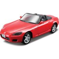 Honda S2000 Fiyat >> Maisto Honda S2000 Çek Bırak Oyuncak Araba 12 cm Fiyatı