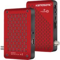 Kamosonic Ks-Hd 1506 Full Hd 1080P Uydu Alıcısı
