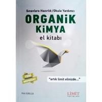 Limit Yayınları LYS Organik Kimya El Kitabı