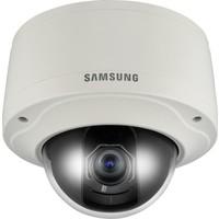 Samsung Wdr Vandal Ip Dome Kamera