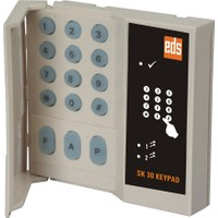 Eds Elektronik Sk30 Elektronik Şifreli Kapı Açma Kilidi