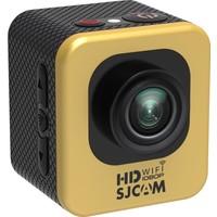 SJCAM M10 Wi-Fi Full HD Aksiyon Kamerası - Altın