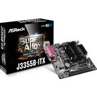 Asrock J3355B-ITX Intel j3355 Dahili İşlemcili 2x DDR3 SO-DIMM 1333-1866Mhz Mini-ITX Anakart (ASRJ3355B-ITX)