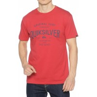 Quiksilver Classic Claim It Erkek T-Shirt Eqyzt03640