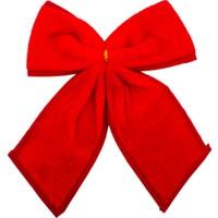 Loveq Fiyonk Kırmızı 20X24 Cm Drn-54817