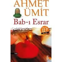 Bab-I Esrar - Midi Boy - Ahmet Ümit