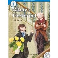 Gilray'S Flowerpot +Cd (Ecr Level 5)