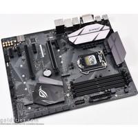 Asus ROG STRIX H270F GAMING Intel H270 2400MHz DDR4 Soket 1151 ATX Anakart