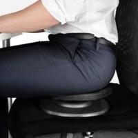 Swedish Posture Balance-Denge Sehpası Siyah