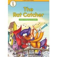 The Rat Catcher +Hybrid Cd (Ecr Level 1)