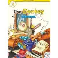 The Donkey +Hybrid Cd (Ecr Level 2)