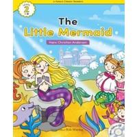The Little Mermaid +Hybrid Cd (Ecr Level 2)