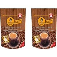 Kervansaray Elbistan Kervansaray 7 Karışımlı Yöresel Kahve Damla Sakızlı Kahve 120 Gr x 2 Adet
