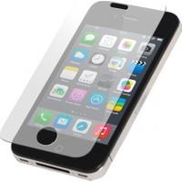 Rüya İletişim Medya Apple iPhone 4-4S Ekran Koruyucu Kırılmaz Cam