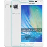 Rüya İletişim Medya Samsung A5 (2015) Ekran Koruyucu Kırılmaz Cam