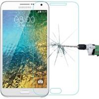 Rüya İletişim Medya Samsung E5 Ekran Koruyucu Kırılmaz Cam