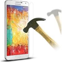 Rüya İletişim Medya Samsung Note 5 Ekran Koruyucu Kırılmaz Cam