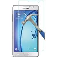 Rüya İletişim Medya Samsung On 7 Ekran Koruyucu Kırılmaz Cam