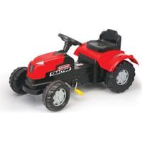 Şimşek Traktör Pedallı Römorklu