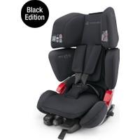 Concord Vario XT 9-36 Kg Oto Koltuğu Black Black
