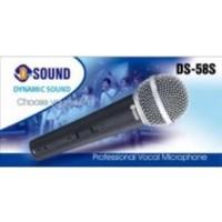 D-Sound Ds-58S Mikrofon