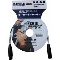 D-Cable Xx-Fm 1,5