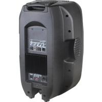 D-Sound D-Box 15Act Aktif Plastik Kabin