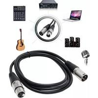 D-Cable Xlr-Xlr 5 Mt Mikrofon Kablo 6020