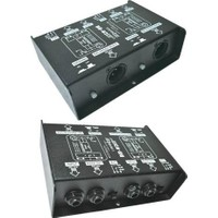 D-Sound Dı-Box Db-02 Pasif