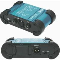 D-Sound Dı-Box Db-07A Actıve