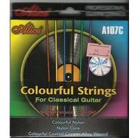 Alice A107C Klasik Gitar Teli